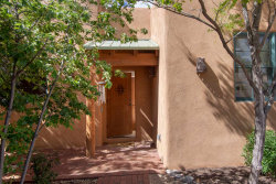Photo of 709-D Don Felix, Santa Fe, NM 87501 (MLS # 201902178)