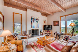 Photo of 825 Gonzales Road, Santa Fe, NM 87501 (MLS # 201902192)