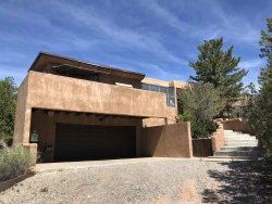Photo of 229 Valle Del Sol, Santa Fe, NM 87501 (MLS # 201902240)