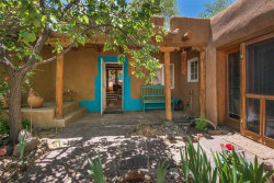 Photo of 322 Magdalena Unit #1, Santa Fe, NM 87501 (MLS # 201902417)