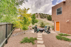 Photo of 148 Valley Drive, Santa Fe, NM 87501 (MLS # 201902613)