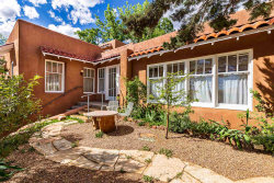 Photo of 707 East Palace Avenue, Unit 23, Santa Fe, NM 87501 (MLS # 201902965)