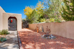 Photo of 255 Camino de la Sierra, Santa Fe, NM 87501 (MLS # 201903139)