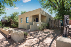 Photo of 719 GILDERSLEEVE, Santa Fe, NM 87505 (MLS # 201903274)