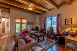 Photo of 923 Alto St , B, Santa Fe, NM 87501 (MLS # 201903298)