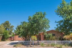 Photo of 2825 Calle Princesa Juana, Santa Fe, NM 87507 (MLS # 201903315)