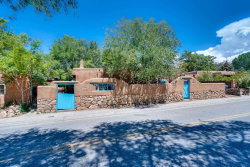 Photo of 868 E Alameda , A & B, Santa Fe, NM 87501 (MLS # 201903340)