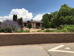Photo of 26 Don Bernardo, Santa Fe, NM 87506 (MLS # 201903344)