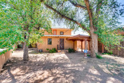 Photo of 1524 Camino Sierra Vista, Santa Fe, NM 87505 (MLS # 201903357)