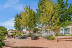 Photo of 1110 Old Santa Fe Trail, Santa Fe, NM 87505 (MLS # 201903405)