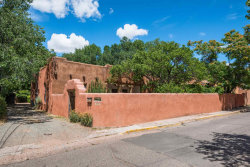 Photo of 126 Martinez Street, Santa Fe, NM 87501 (MLS # 201903623)