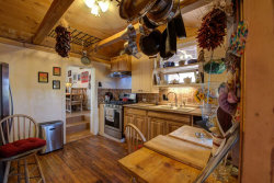 Photo of 6 Grasshopper Lane , Lot 4 is included too., Madrid, NM 87010 (MLS # 201903700)