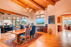 Photo of 4 Camino Medianoche, Santa Fe, NM 87506 (MLS # 201903795)