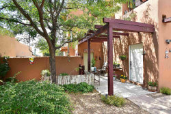 Photo of 4236 VUELTA COLORADA, Santa Fe, NM 87507 (MLS # 201903966)