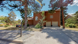 Photo of 1347 Big Rock Loop, Los Alamos, NM 87544 (MLS # 201904217)
