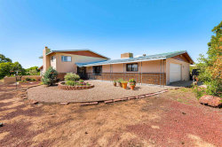 Photo of 5 Sunset Rd, Santa Fe, NM 87507-4286 (MLS # 201904309)