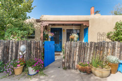 Photo of 2724 Galisteo Court , Unit #2, Santa Fe, NM 87505 (MLS # 201904677)