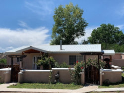 Photo of 29 Private Drive 1312, Chimayo, NM 87523 (MLS # 201904684)