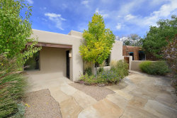 Photo of 125 W Coronado Road, Santa Fe, NM 87505 (MLS # 201904697)