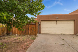 Photo of 1866 CAMINO DE PABILO, Santa Fe, NM 87505 (MLS # 201904701)