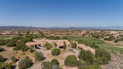 Photo of 26 Stonegate Circle, Santa Fe, NM 87506-8559 (MLS # 201904936)