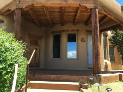 Photo of 417 Kachina Ct., Santa Fe, NM 87501 (MLS # 201904945)