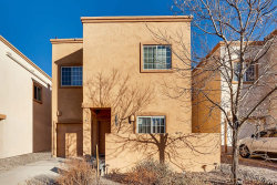 Photo of 82 Sunset Canyon Ln, Santa Fe, NM 87508 (MLS # 201904989)