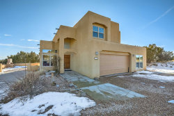 Photo of 32 CAMINO DIMITRIO, Santa Fe, NM 87508 (MLS # 201905289)