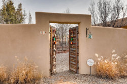 Photo of 57 Leaping Powder Road, Santa Fe, NM 87508 (MLS # 201905342)