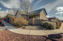 Photo of 7116 Plaza Central, Santa Fe, NM 87507 (MLS # 201905379)