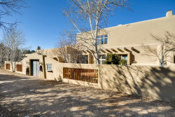 Photo of 3890 Old Santa Fe Trail, Santa Fe, NM 87505 (MLS # 202000211)