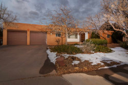 Photo of 2578 CALLE DELFINO, Santa Fe, NM 87505 (MLS # 202000286)
