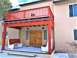 Photo of 45 Caminito de Pinon, Santa Fe, NM 87505 (MLS # 202000400)