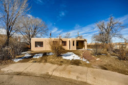 Photo of 1407 Monterey Place, Santa Fe, NM 87505 (MLS # 202000475)