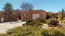 Photo of 260 Camino del Olmo, Santa Fe, NM 87501-2375 (MLS # 202000648)