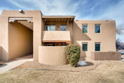 Photo of 601 W San Mateo , Building 4, Units 25 - 32, Santa Fe, NM 87505 (MLS # 202000653)
