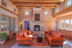 Photo of 35 Coppermallow Road, Santa Fe, NM 87506 (MLS # 202000679)
