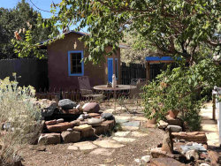 Photo of 193 A&B Arroyo Hondo Rd, Santa Fe, NM 87505 (MLS # 202000709)
