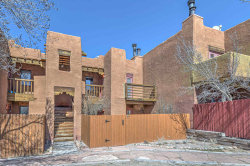 Photo of 2600 Zia , I-4, Santa Fe, NM 87505 (MLS # 202000736)