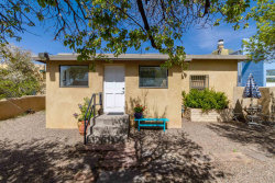 Photo of 1411 Second St., Santa Fe, NM 87505 (MLS # 202000835)