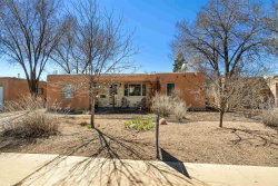 Photo of 1228 Vitalia Street, Santa Fe, NM 87505 (MLS # 202001029)