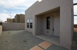 Photo of 49 WILLOW BACK, Santa Fe, NM 87508 (MLS # 202001234)