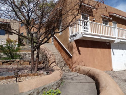 Photo of 707 E PALACE , 24, Santa Fe, NM 87501 (MLS # 202001278)