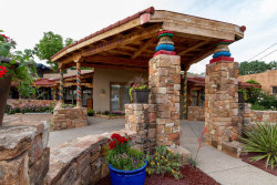 Photo of 1705 Paseo De Peralta, Santa Fe, NM 87501 (MLS # 202001834)