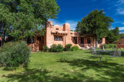 Photo of 334 Garcia Street, Santa Fe, NM 87501 (MLS # 202001926)
