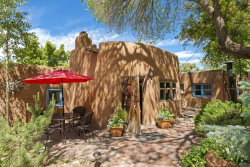 Photo of 942 Canyon Rd , A & B, Santa Fe, NM 87501 (MLS # 202001953)
