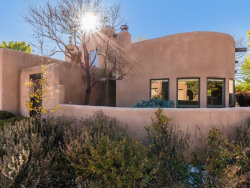Photo of 753 W. Manhattan, Santa Fe, NM 87501-3720 (MLS # 202001955)