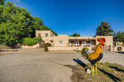 Photo of 1302 N McCurdy Road, Espanola, NM 87532 (MLS # 202001995)