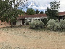 Photo of 5 CAPULIN, Tesuque, NM 87574 (MLS # 202002068)