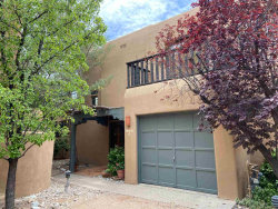 Photo of 604 Griffin St , A, Santa Fe, NM 87501 (MLS # 202002824)